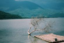 Đầm Lập An nàng thơ thiên nhiên của xứ Huế
