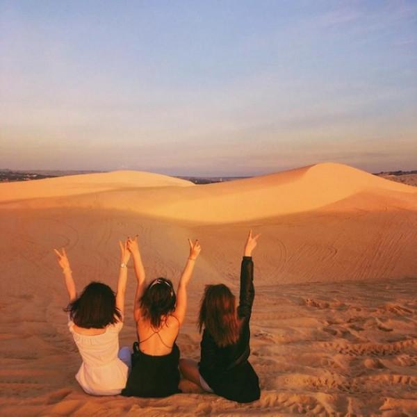 Đồi cát Mũi Né1