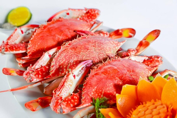 6. Crab House – Nhà Ghẹ Phú Quốc