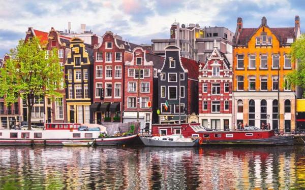 Amsterdam, Hà Lan2
