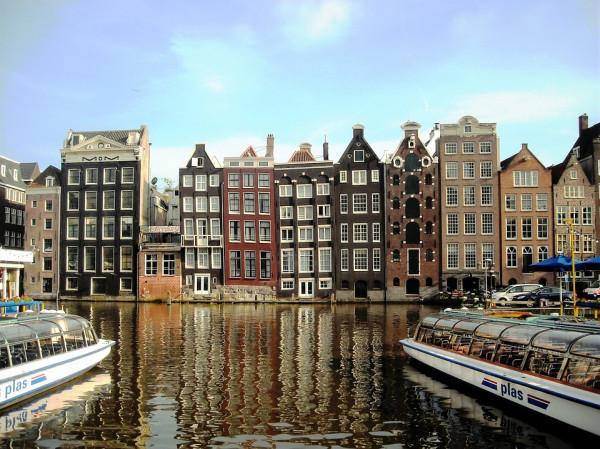 Amsterdam, Hà Lan4
