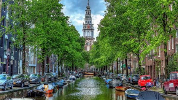 Amsterdam, Hà Lan5
