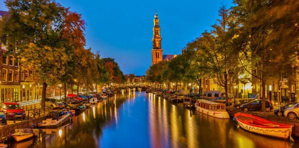 Amsterdam, Hà Lan6