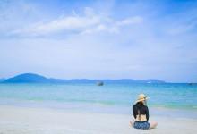 Khám phá những bãi biển cực quyến rũ tại Nha Trang