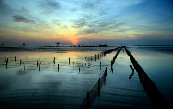 Bãi biển Đồng Châu1`