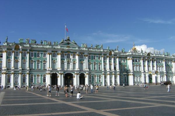 Bảo tàng Hermitage1