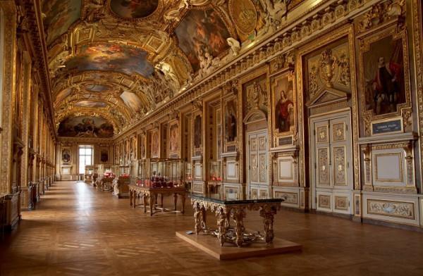 Bảo tàng Louvre1