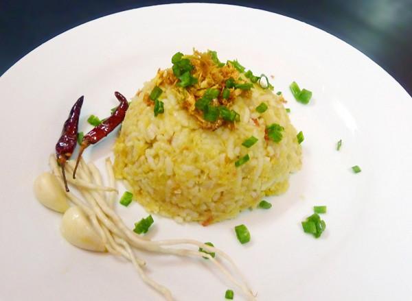 Cơm Shan (nga htamin)