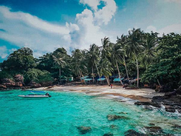Hòn đảo Phú Quốc