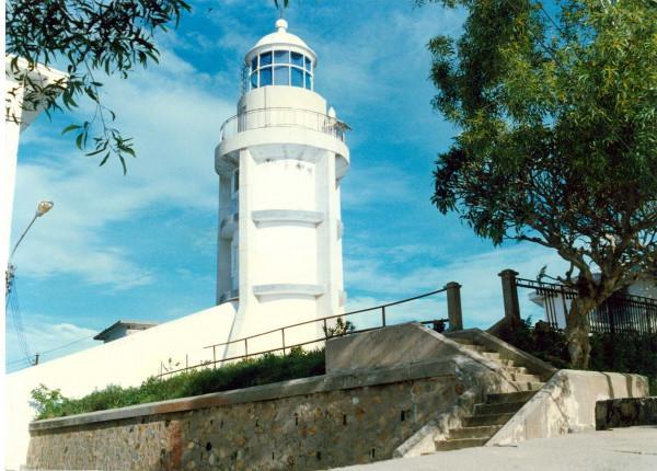 Hải Đăng Đảo Dấu – Vùng đất trăm tuổi