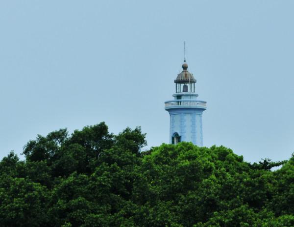 Hải Đăng Đảo Dấu – Vùng đất trăm tuổi1