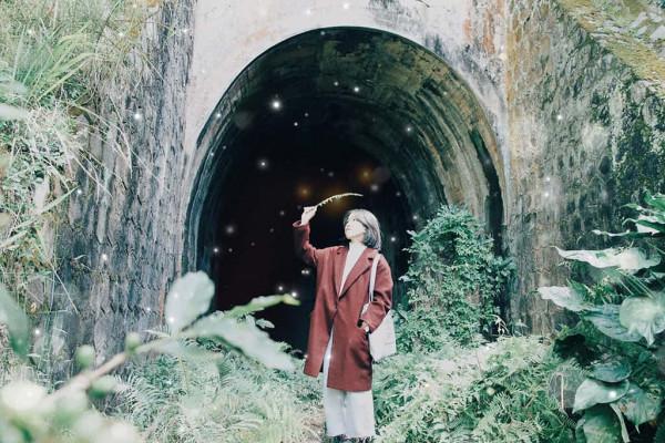 Hầm Hỏa Xa.
