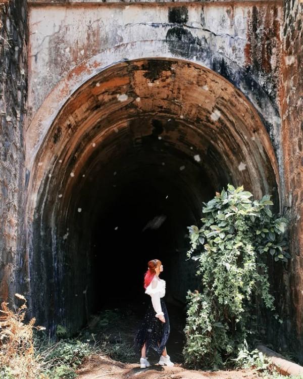 Hầm Hỏa Xa.2