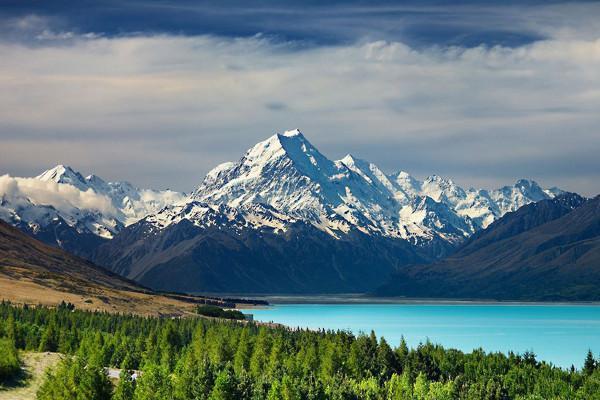 Phía Đông Đảo New Zealand1