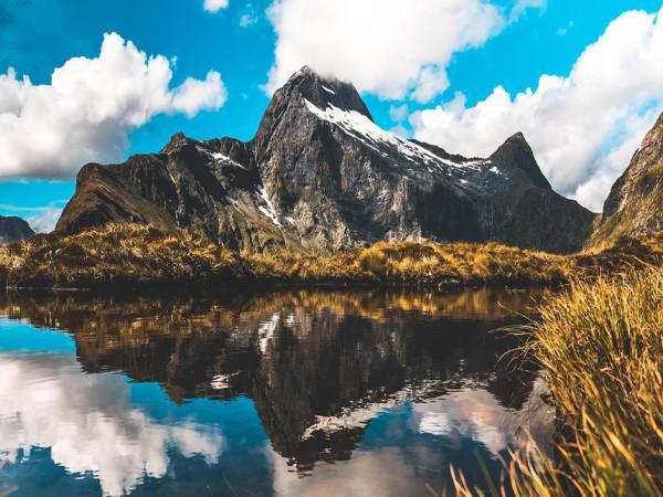 Phía Nam Đảo New Zealand