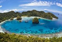 Khám phá nét đặc biệt và bí ẩn ở Quần đảo Thổ Chu