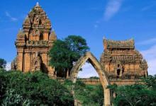 Vé máy bay từ Thành phố Hồ Chí Minh đến Bình Thuận