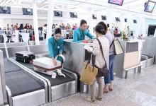 Một số mẹo xử lý tại sân bay tránh mất tiền oan