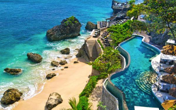 Đảo thiên đường Bali