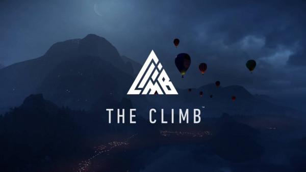 Ảnh bìa bài hát The Climb