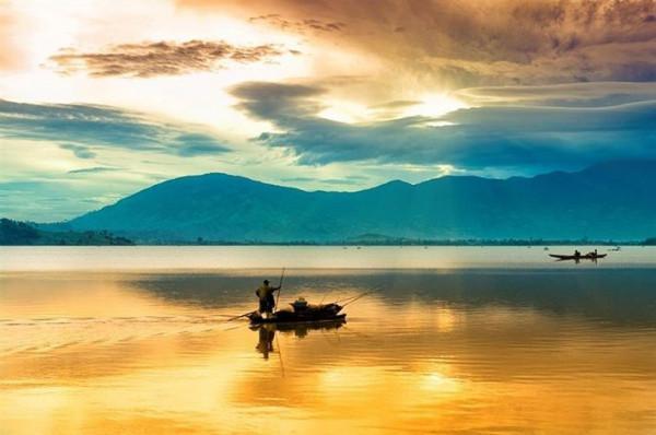 10. Hồ Ea Snô (Đắk Nông)