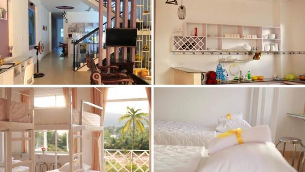 10. Purple Place – homestay Phú Quốc