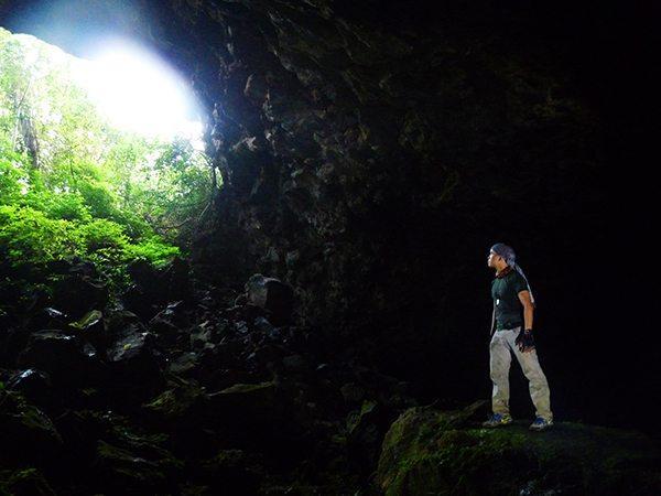 2. Hang động Chư Bluk (Đắk Nông)