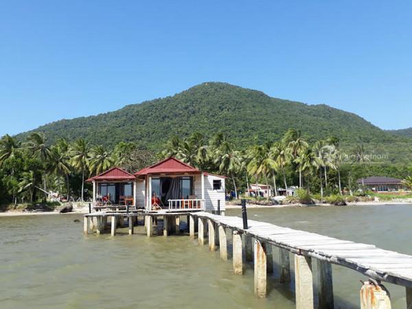 5. Hàm Ninh Homestay
