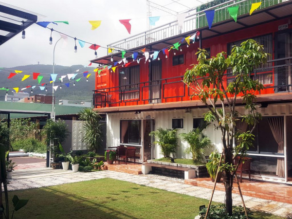 6. Spring Garden Homestay