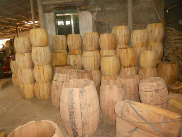 7. Làng trống Đọi Tam - làng nghề hơn 1000 năm tuổi