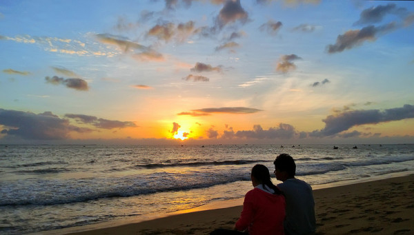 Biển Hoành Sơn1