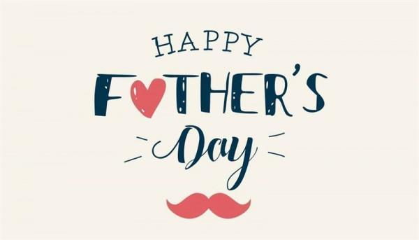Chúc mừng ngày của cha