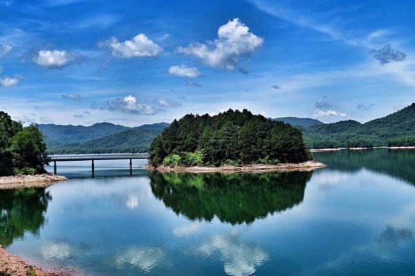Hồ Kẻ Gỗ1