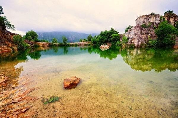 Hồ Pa Khoang (Điện Biên)1