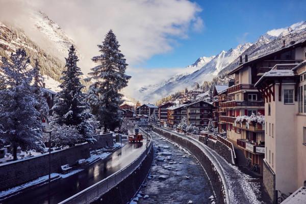 Làng Zermatt2