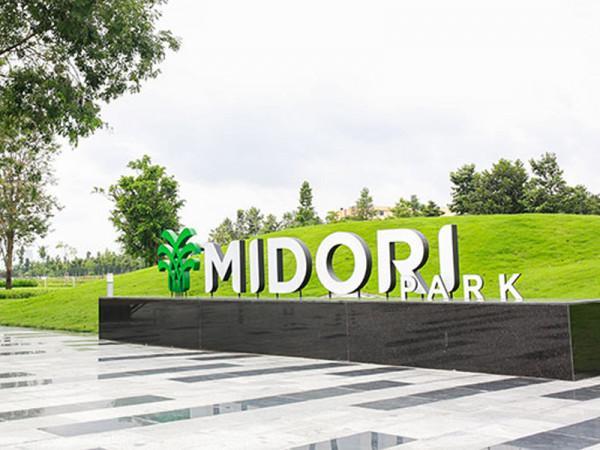 Midori Park