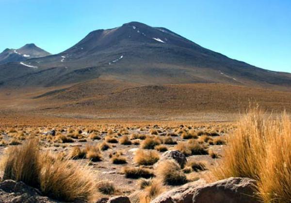 Sa mạc Atacama.1