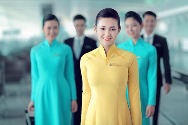 Tiêu chuẩn làm tiếp viên hàng không khá khắt khe