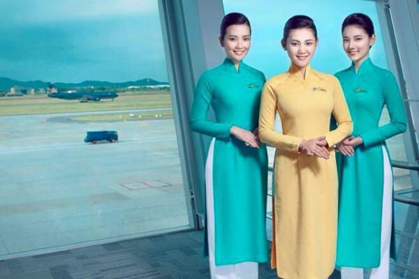 Trở thành tiếp viên hàng không là mơ ước của rất nhiều người