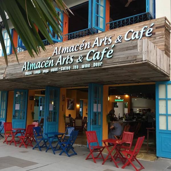 Almacen Café.1