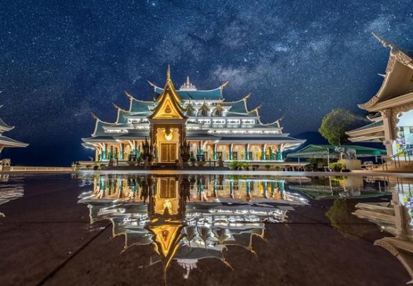 Ancient City Thái Lan8