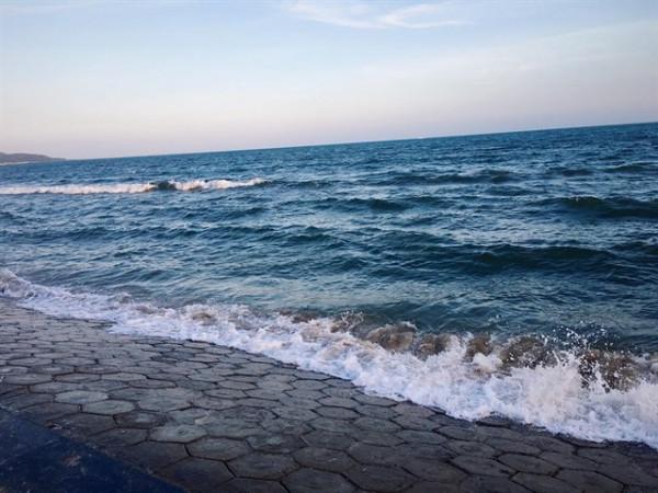 Bãi biển Đồi Dương.1