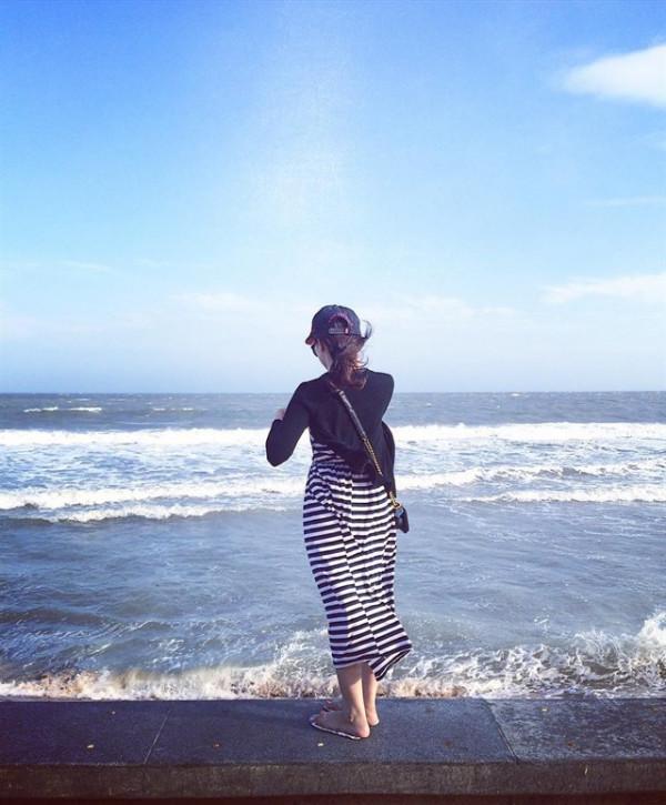 Bãi biển Đồi Dương.2