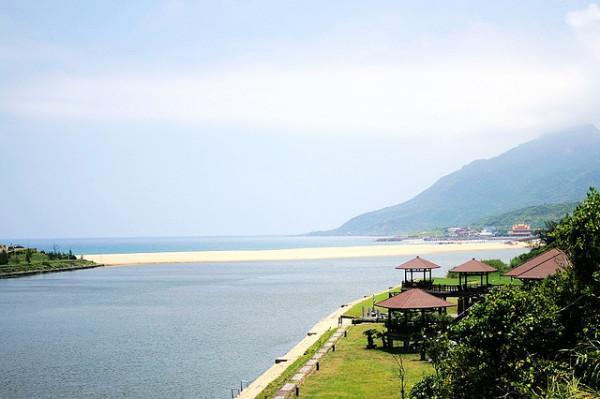 Bãi biển Fulong