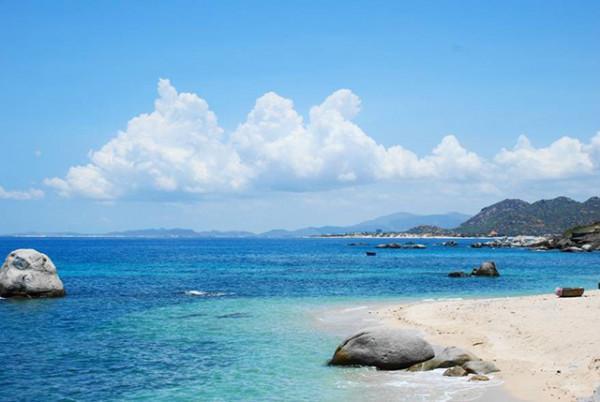 Bãi biển Sầm Sơn1