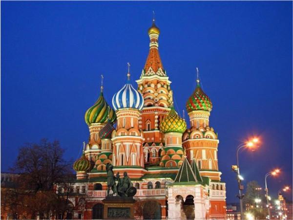 Cung điện Kremlin.2