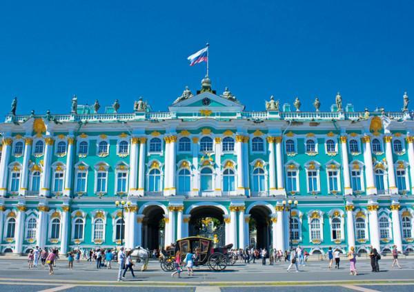 Cung điện mùa đông.1