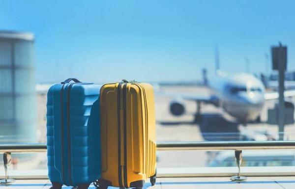 Hành lý mang theo đối với hãng Tiger Airways