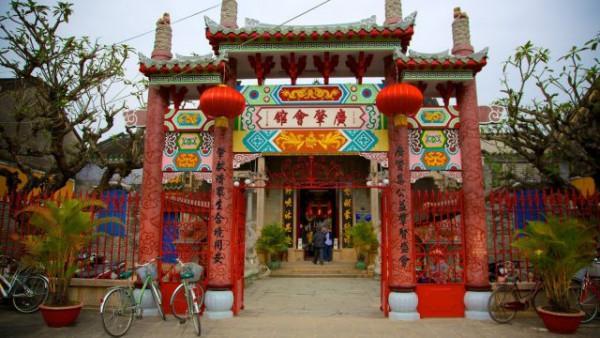 Hội quán Quảng Đông