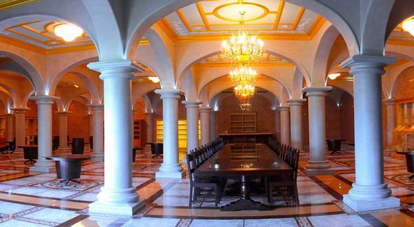 Lâu đài rượu vang Mũi Né - Phan Thiết 1